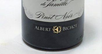 A. Bichot Secret de Famille Pinot Noir 2013