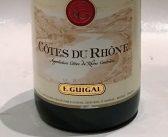 E. Guigal Cotes-du-Rhone Blanc 2015