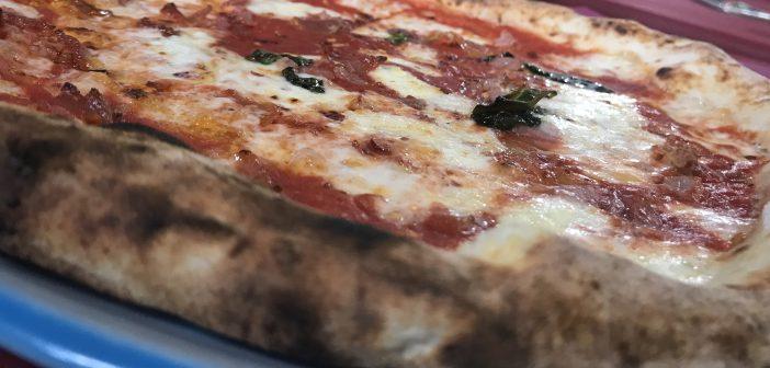 Napólí – á heimaslóðum pizzunnar