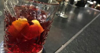 Negroni – hinn fullkomni drykkur