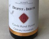 Dopff & Irion Gewurztraminer Cuvée René Dopff 2016