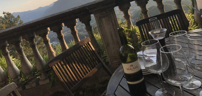 VÍN 101: Ítalía- vagga vínmenningarinnar