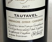 Gerard Bertrand Grand Terroir Tautavel 2017