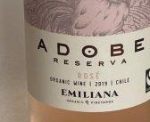 Adobe Reserva Rosé 2019