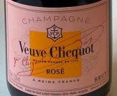 Veuve-Clicquot Rosé Brut