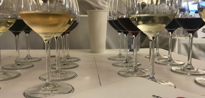 Vín ársins 2020