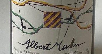 Albert Mann Pinot Gris 2018