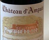 E. Guigal Chateau d'Ampuis 2015