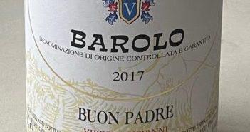 Viberti Barolo Buon Padre 2017