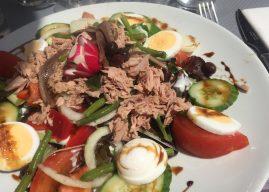 Salade Niçoise – salatið frá Nice