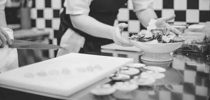 Frönsk veisla á  Kitchen & Wine