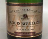 Louis Bouillot Perle de Vigne Brut