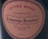 Laurent-Perrier Rosé Brut
