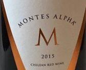 Montes Alpha M 2015