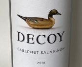 Decoy Cabernet Sauvignon 2018
