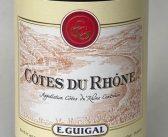 E. Guigal Cotes-du-Rhone 2017