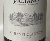 Valiano Chianti Classico 2016